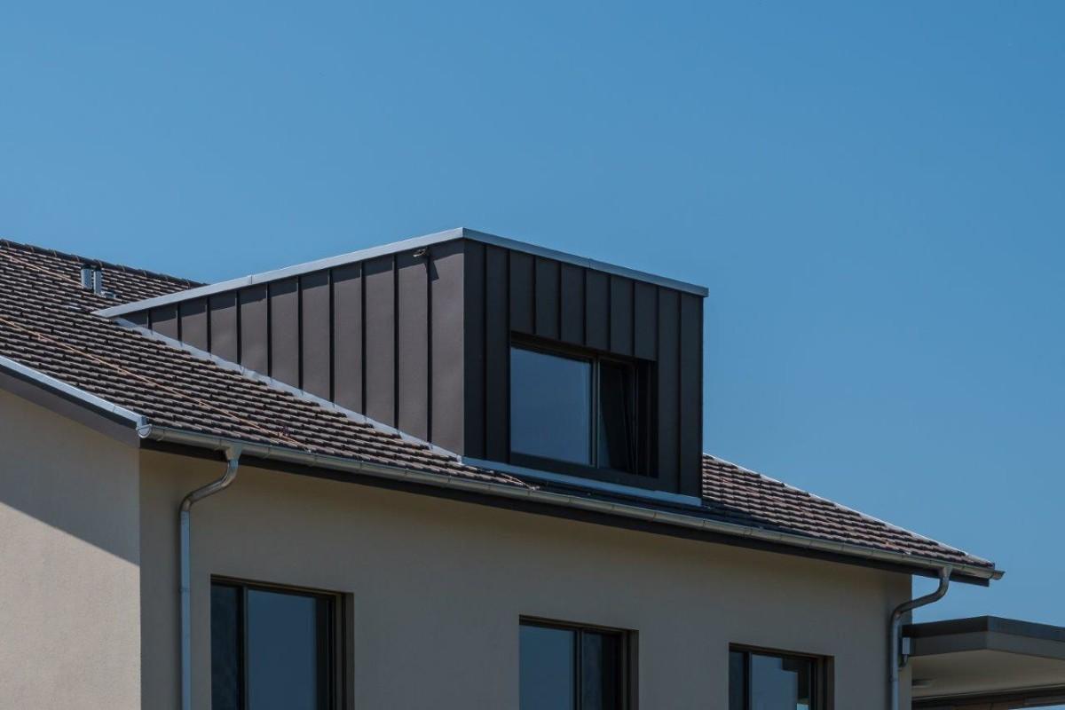 Erni Holzbau | Mehrfamilienhaus Schongau